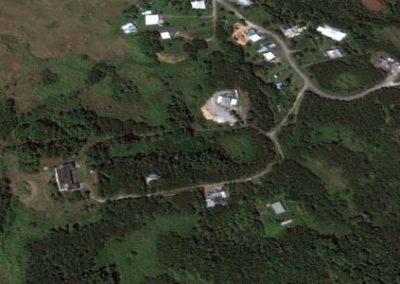 Mount Santa Rosa, Guam