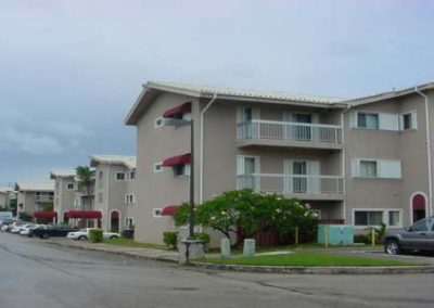 Perlas Courte Condominiums, Guam