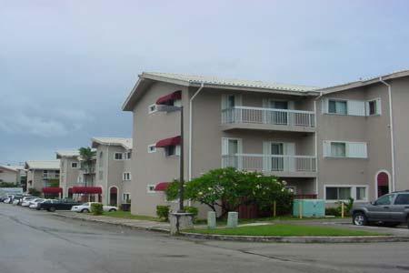 Perlas Courte Condominiums, Guam